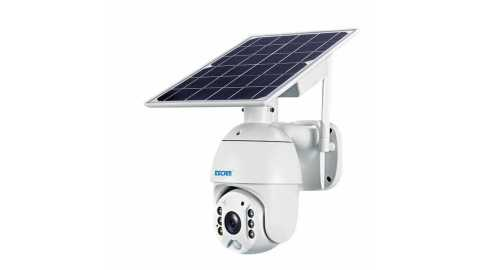 ESCAM QF480 - ESCAM QF480 1080P 4G Solar IP Camera Banggood Coupon Code