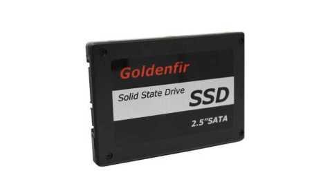 Goldenfir 25 inch SATA30 SSD - Goldenfir 2.5 inch SATA3.0 SSD Banggood Coupon Promo Code [128GB/256GB/512GB/1TB]