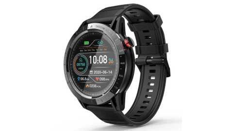 LOKMAT COMMET - LOKMAT COMMET Smart Watch Banggood Coupon Promo Code