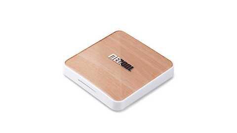MECOOL KM6 - MECOOL KM6 Deluxe TV Box Banggood Coupon Promo Code [4+64GB]