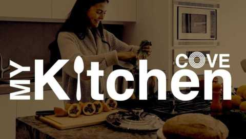 My Kitchen Cove - 10% off My Kitchen Cove Coupon Promo Code