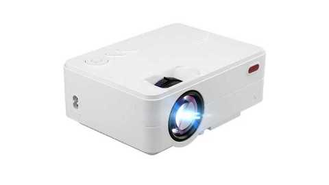 Rigal RD 813 - Rigal RD-813 LCD Projector Banggood Coupon Promo Code