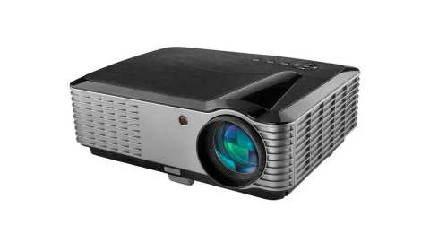 Rigal RD 819 - Rigal RD-819 Video Projector Banggood Coupon Promo Code