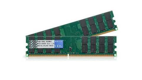 RuiChu DDR2 - RuiChu DDR2 800MHz 4GB AMD RAM Banggood Coupon Promo Code
