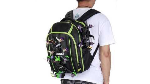 URUAV UR7 Pro - URUAV UR7 Pro FPV Packbag Outdoor Backpack Banggood Coupon Promo Code