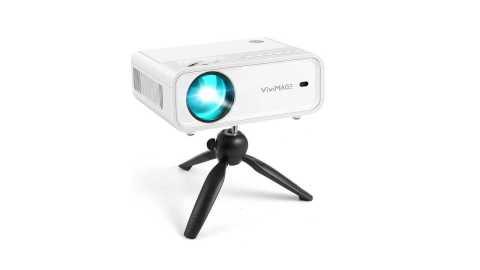 VIVIMAGE Explore 2 - VIVIMAGE Explore 2 Mini WiFi Projector Amazon Coupon Promo Code