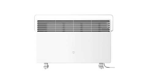 Xiaomi Mijia KRDNQ04ZM Electric Heater - Xiaomi Mijia KRDNQ04ZM Electric Heater Banggood Coupon Promo Code [Czech Warehouse]
