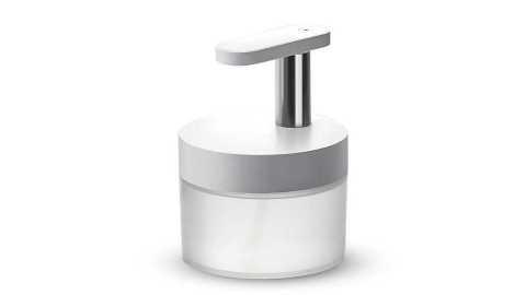 Zaiwan Automatic Soap Dispenser - Zaiwan Automatic Foam Dispenser Banggood Coupon Promo Code