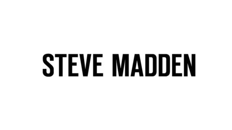 stevemadden logo large - 20% off Steve Madden Coupon Promo Code [Sitewide]