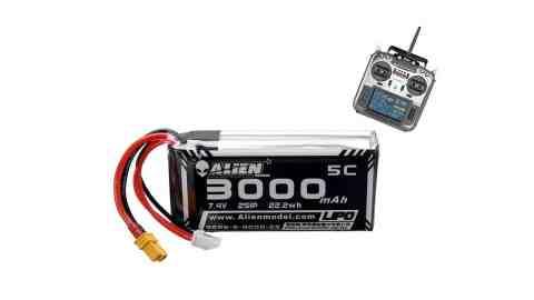 Alien Model 74V 3000mAh 2S 5C - Alien Model 7.4V 3000mAh 2S 5C Lipo Battery for JUMPER T16 Banggood Coupon Promo Code