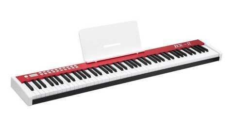 BORA BX2 - BORA BX2 88 Keys Velocitys-Sensitive Keyboard Banggood Coupon Promo Code [Czech Warehouse]