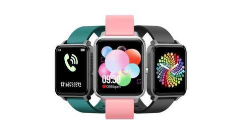 Bakeey N65 - Bakeey N65 Smart Watch Banggood Coupon Promo Code