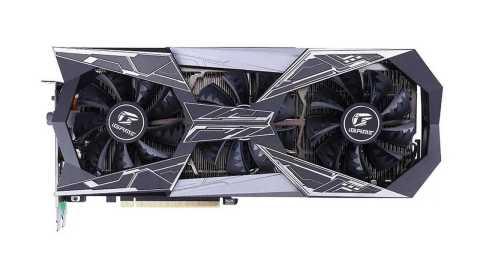 Colorful iGame GeForce RTX 2080 SUPER Vulcan X OC - Colorful iGame GeForce RTX 2080 SUPER Vulcan X OC Graphics Card Banggood Coupon Promo Code