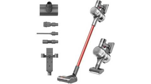 Dreame T20 - Dreame T20 Cordless Handheld Lightweight Vacuum Cleaner Geekbuying Coupon Promo Code