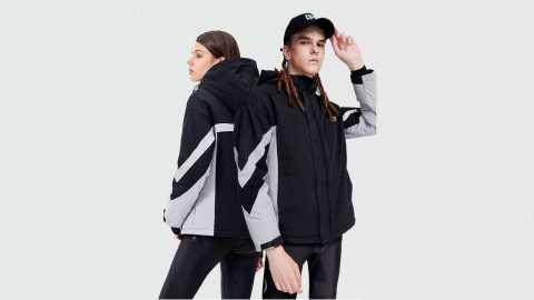 Fooxmet Smart Heating Jacket - Fooxmet Smart Heating Jacket Banggood Coupon Promo Code
