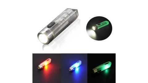JETBEAM MINI ONE SE - JETBEAM MINI-ONE SE EDC LED Keychain Flashlight Banggood Coupon Promo Code