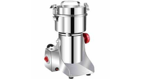 JUSTBUY Electric Grinding Machine - JUSTBUY Electric Grinding Machine Banggood Coupon Promo Code [Czech Warehouse]