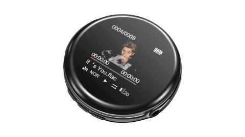 RUIZU M1 - RUIZU M1 MP3 Player Banggood Coupon Promo Code