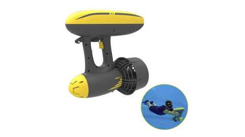 SMACO MagicJet Underwater Scooter - SMACO MagicJet Underwater Scooter Banggood Coupon Promo Code