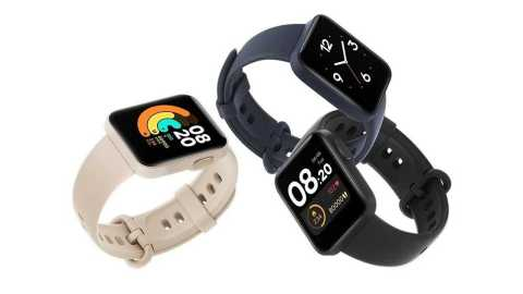 Xiaomi Mi Watch Lite - Xiaomi Mi Watch Lite Banggood Coupon Promo Code