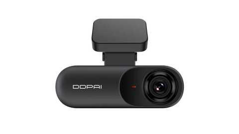 DDPAI Dash Cam Mola N3 - DDPAI Dash Cam Mola N3 Banggood Coupon Promo Code