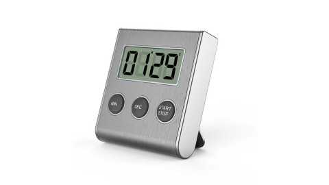 DIGOO DG AT9001 - DIGOO DG-AT9001 Digital Kitchen Timer Banggood Coupon Promo Code