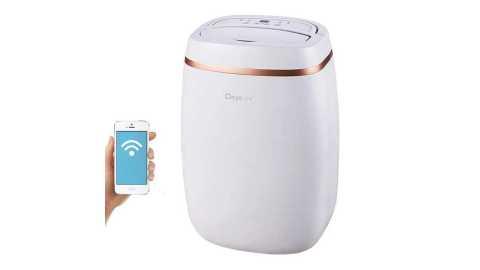 Deye DYD E12A3 - Deye DYD-E12A3 Dehumidifier Air Dryer Banggood Coupon Promo Code