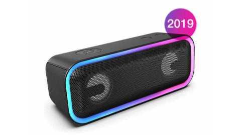 Doss BT20 - Doss BT20 2600mAh Wireless bluetooth Speaker Banggood Coupon Promo Code