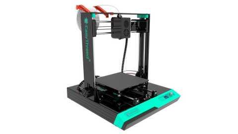 Easythreed K4 Plus - Easythreed K4 Plus Mini 3D Printer Gearbest Coupon Promo Code