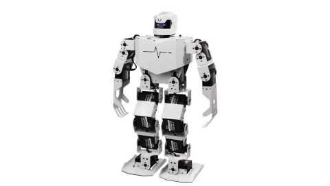 Hiwonder RoboSoul H5S - Hiwonder RoboSoul H5S Intelligent Humanoid Dancing Robot Banggood Coupon Promo Code