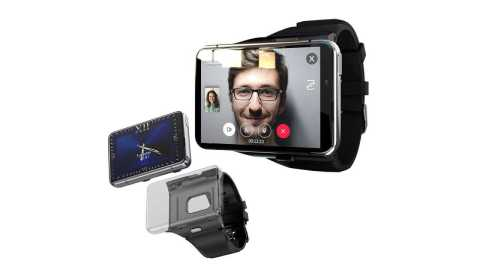 LOKMAT APPLLP Max - LOKMAT APPLLP Max Watch Phone Banggood Coupon Promo Code