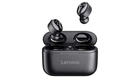 Lenovo HT18 - Lenovo HT18 TWS bluetooth 5.0 Earphone Banggood Coupon Promo Code
