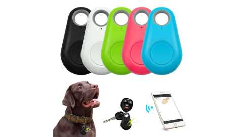 Ranres Pet Smart GPS Tracker - Ranres Pet Smart GPS Tracker Banggood Coupon Promo Code
