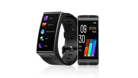 TICWRIS GTX - TICWRIS GTX Smart Watch Banggood Coupon Promo Code