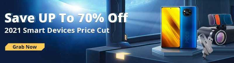 price banggood - XIAOMI MSN H3 LED Nose Hair Trimmer Banggood Coupon Promo Code