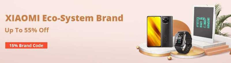 xioami brand 55 banggood - LOKMAT LOK02 Smart Watch Phone Banggood Coupon Promo Code