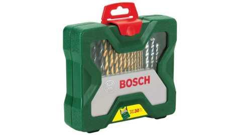 Bosch 30 Pieces Screwdriver Bit Suit - Bosch 30 Pieces Screwdriver Bit Suit Banggood Coupon Promo Code