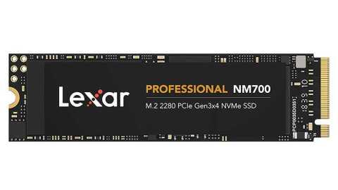 Lexar 1T - Lexar 1T Professional M.2 2280 NVMe SSD Banggood Coupon Promo Code [256/512GB/1TB]