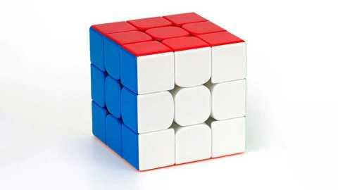 Moyu RS3M - Moyu RS3M 3x3x3 Magnetic Magic Cube Banggood Coupon Promo Code