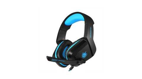 PHOINIKAS H 1 Gaming Headset - PHOINIKAS H-1 Gaming Headset Wired Banggood Coupon Promo Code