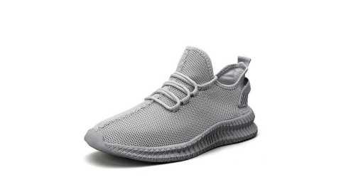 TENGOO Men s Running Shoes - TENGOO Men's Breathable Running Shoes Banggood Coupon Promo Code