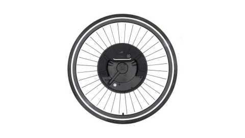 iMortor3 - iMortor 3.0 700C Full Wireless Bicycle Wheel Geekbuying Coupon Code [Europe Warehouse]