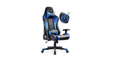 Gt890M Blue - Gtracing Gt890M Gaming Chair Amazon Coupon Promo Code