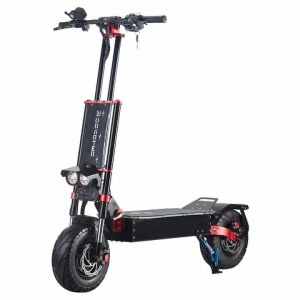OBARTER X5 Folding Electric Sport Scooter