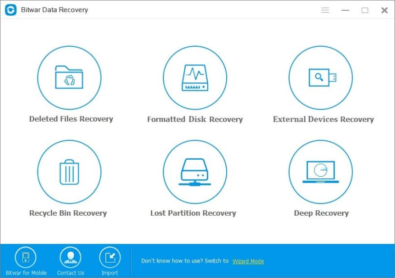 Wise Data Recovery Crack 5.2.1.338 Latest + Serial Key Free Download 2022