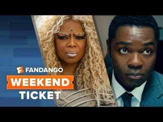 Now In Theaters: A Wrinkle in Time, Gringo, The Hurricane Heist | Weekend Ticket