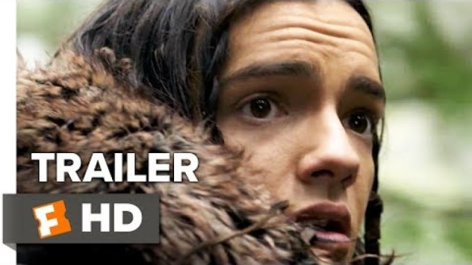 Alpha Trailer #2 (2018)   Movieclips Trailers