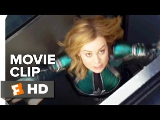 Captain Marvel Movie Clip – Train Fight (2019) | Movieclips Trailers