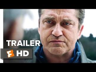 Angel Has Fallen Trailer #1 (2019)   Movieclips Trailers
