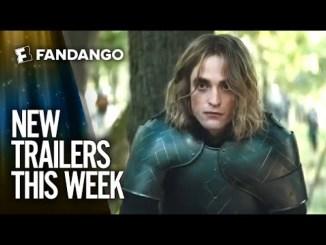 New Trailers This Week   Week 35   Movieclips Trailers